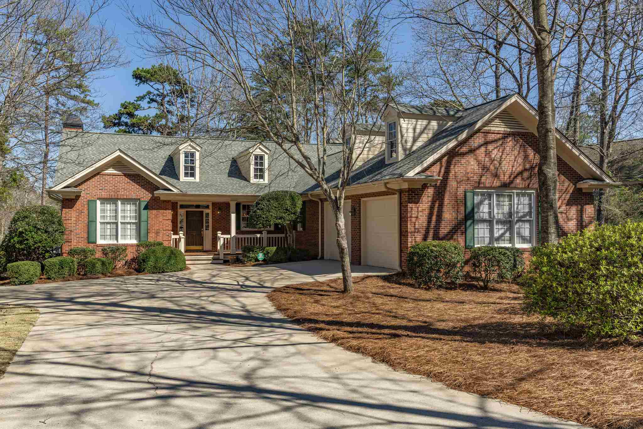 117 SOUTH LOOK LANE, Great Waters, Georgia 4 Bedroom as one of Homes & Land Real Estate