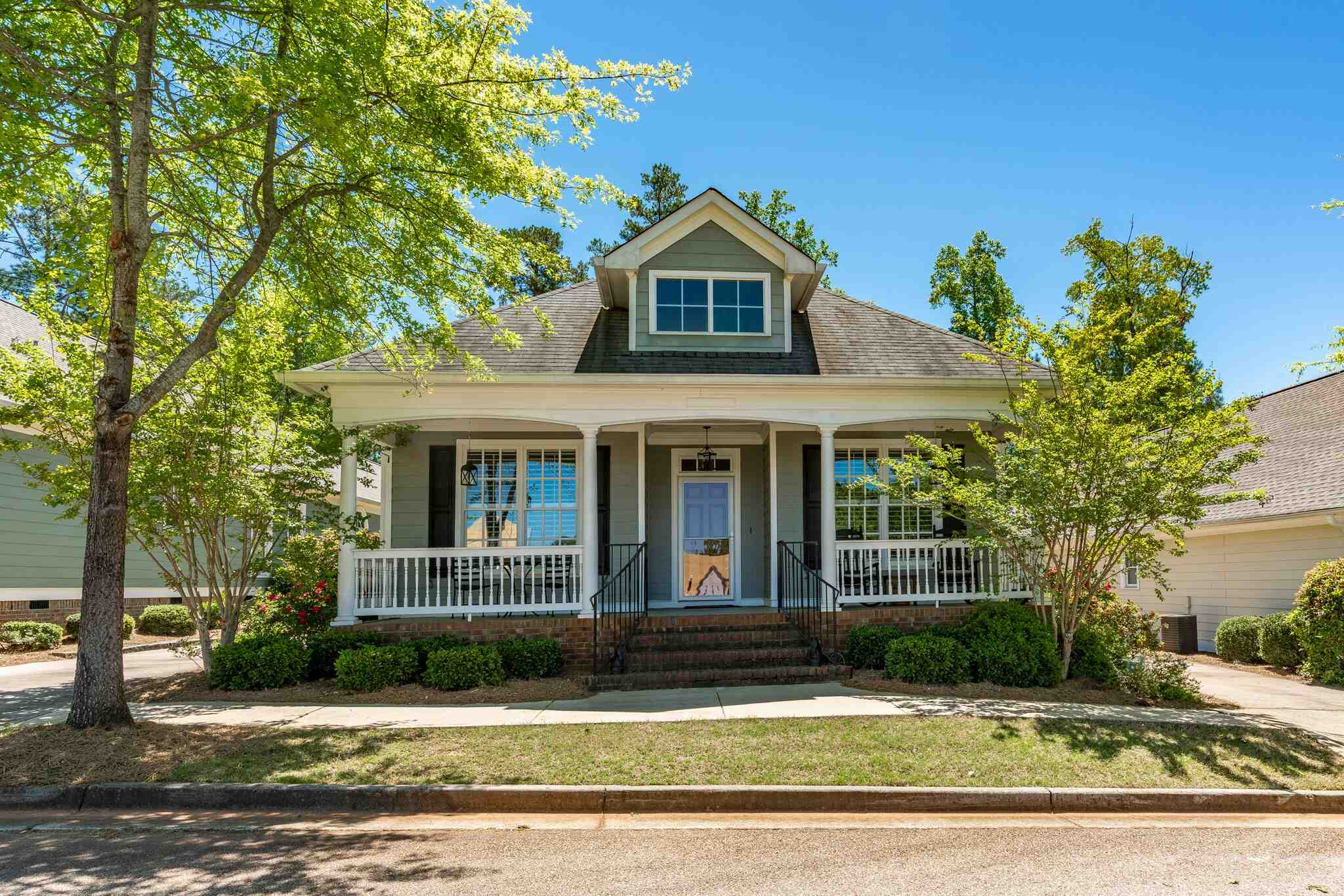 One of Lake Oconee Harbor Club 3 Bedroom Homes for Sale at 1541 CARRIAGE RIDGE DRIVE