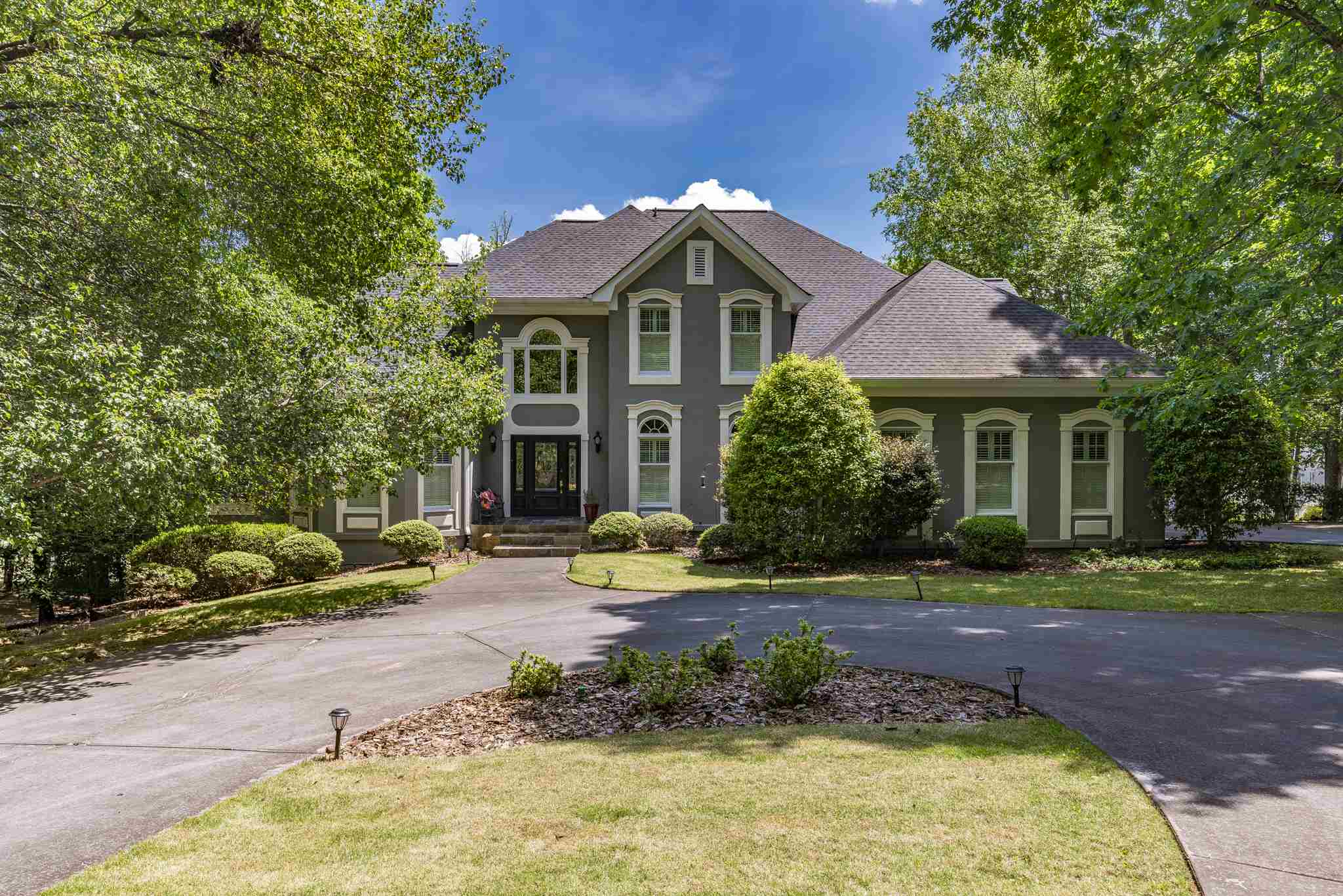 1050 SCOTT LOOP, Lake Oconee in Greene County, GA 30642 Home for Sale