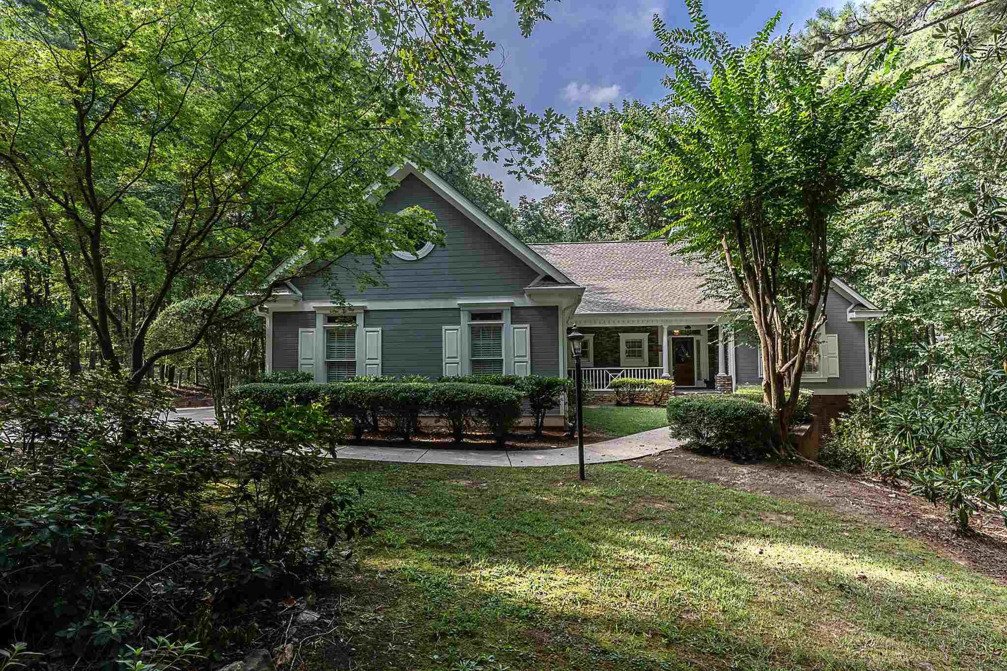 100 WESTVIEW WAY, Lake Oconee in Putnam County, GA 31024 Home for Sale