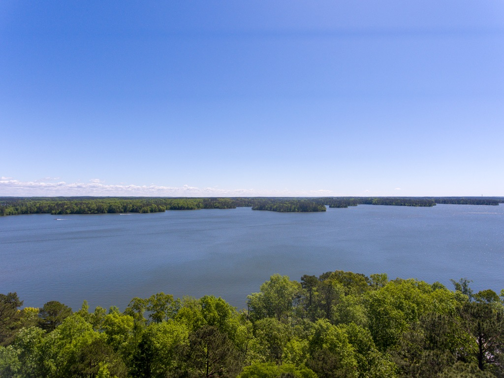 Lot 81 N ROCK ISLAND DRIVE PL, Lake Oconee in Putnam County, GA 31024 Home for Sale
