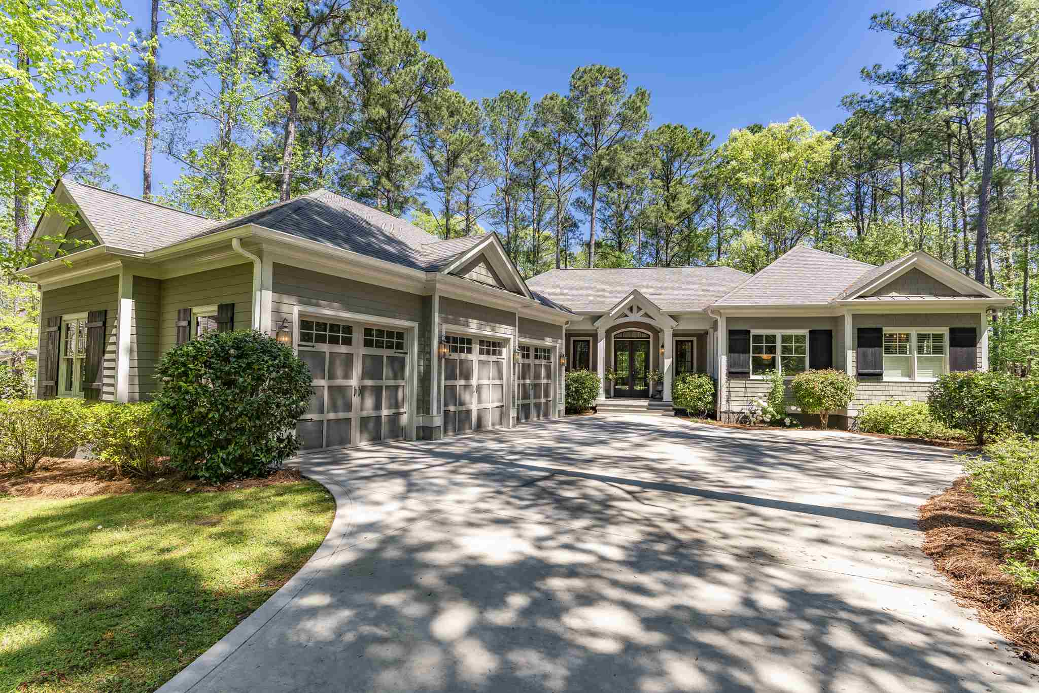 1780 SNUG HARBOR DRIVE, Lake Oconee Reynolds Landing in Greene County, GA 30642 Home for Sale