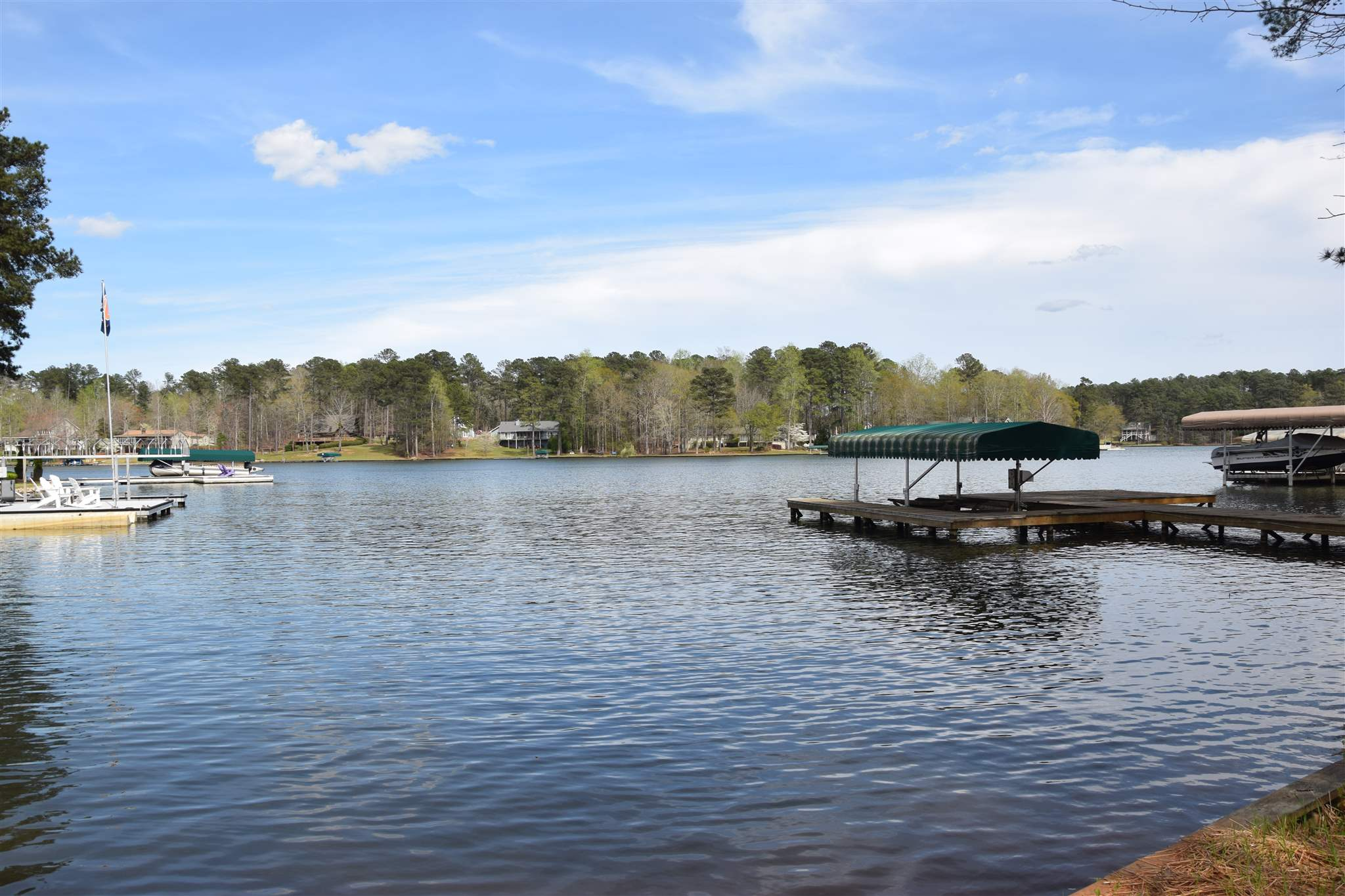 1521 LIGHTHOUSE CIRCLE AS, one of homes for sale in Lake Oconee Harbor Club