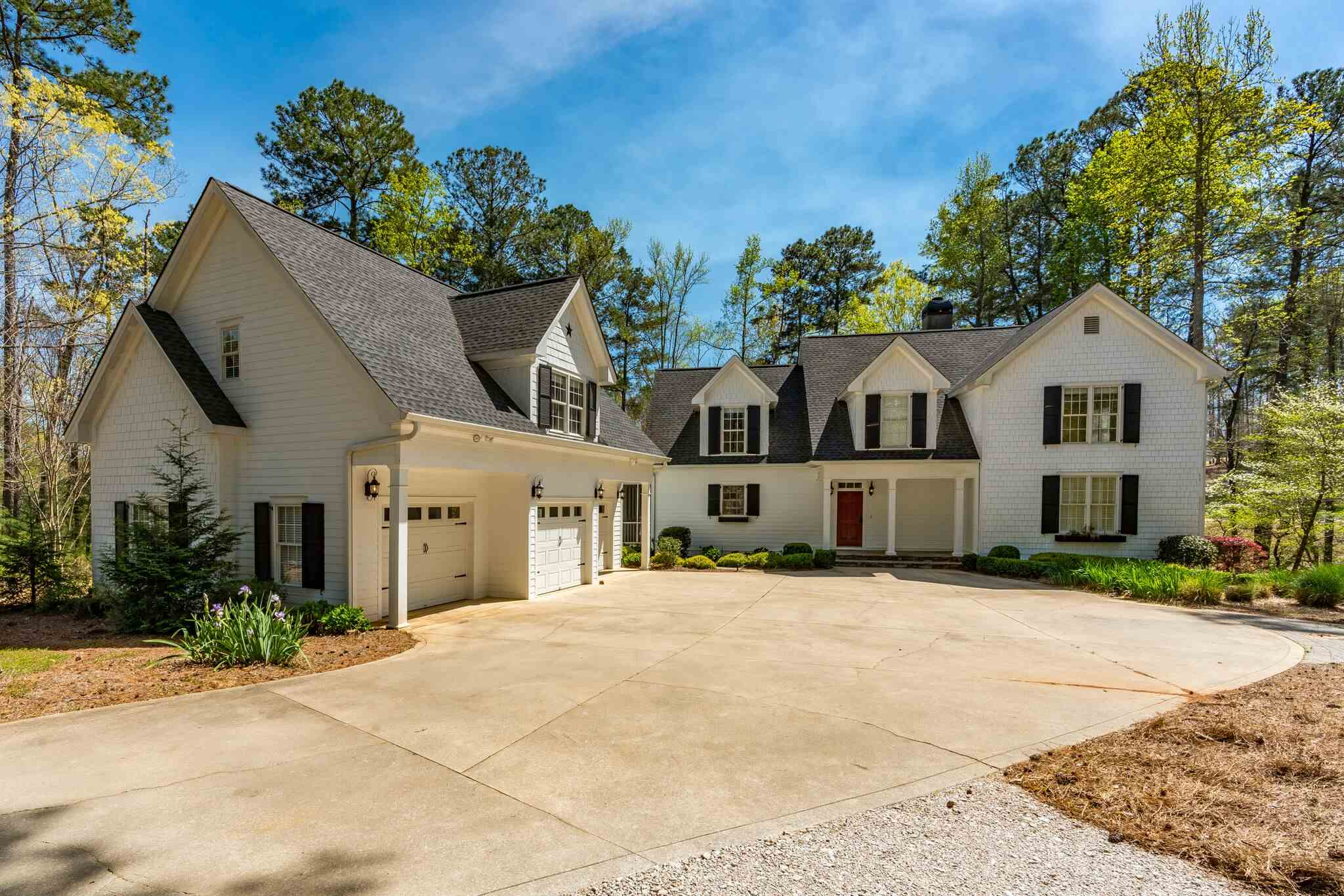 1071 CARNOUSTIE DRIVE, Lake Oconee Harbor Club, Georgia