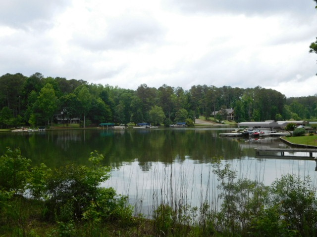 1331 LIGHTHOUSE CIRCLE PL, one of homes for sale in Lake Oconee Harbor Club