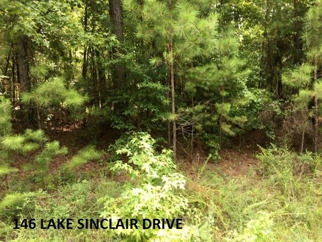 146 LAKE SINCLAIR DRIVE AS, Lake Sinclair, Georgia