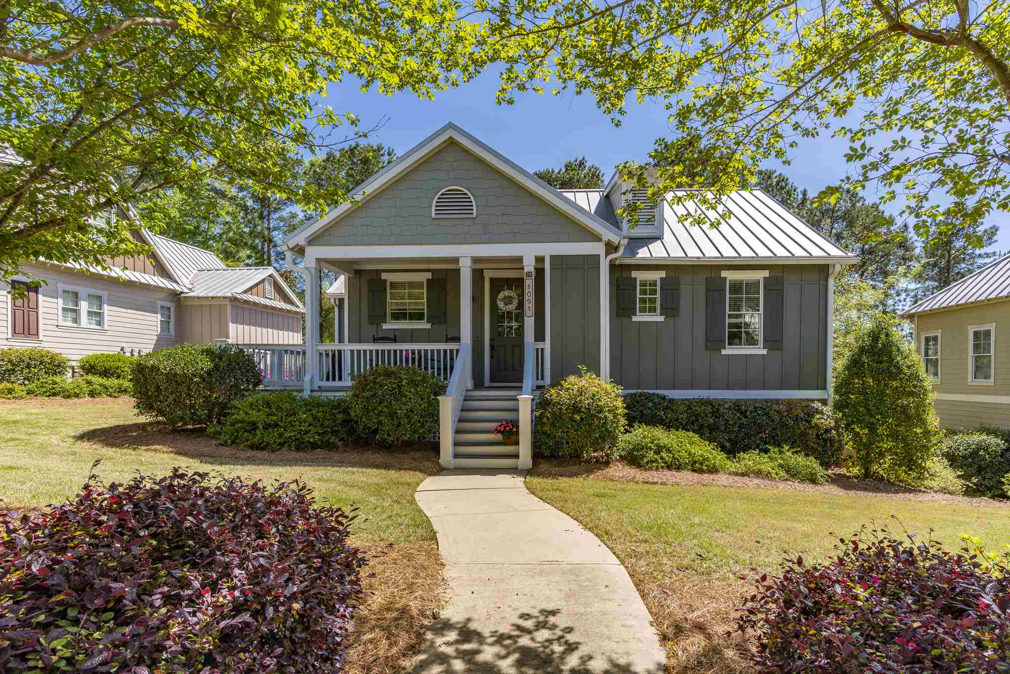 1091 STARBOARD DRIVE, Lake Oconee Reynolds Landing in Greene County, GA 30642 Home for Sale