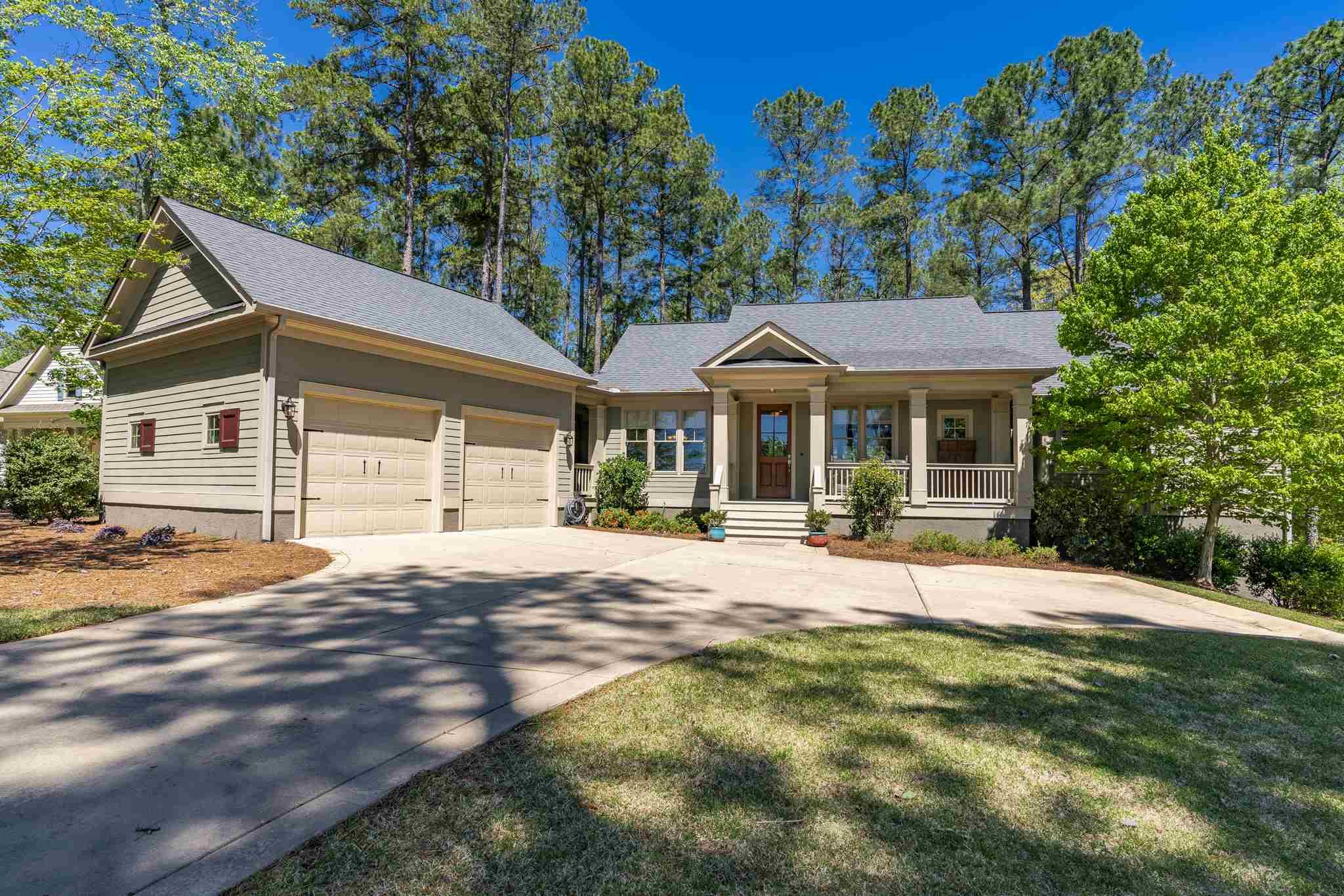 1401 GARNERS FERRY, Lake Oconee Reynolds Landing in Greene County, GA 30642 Home for Sale