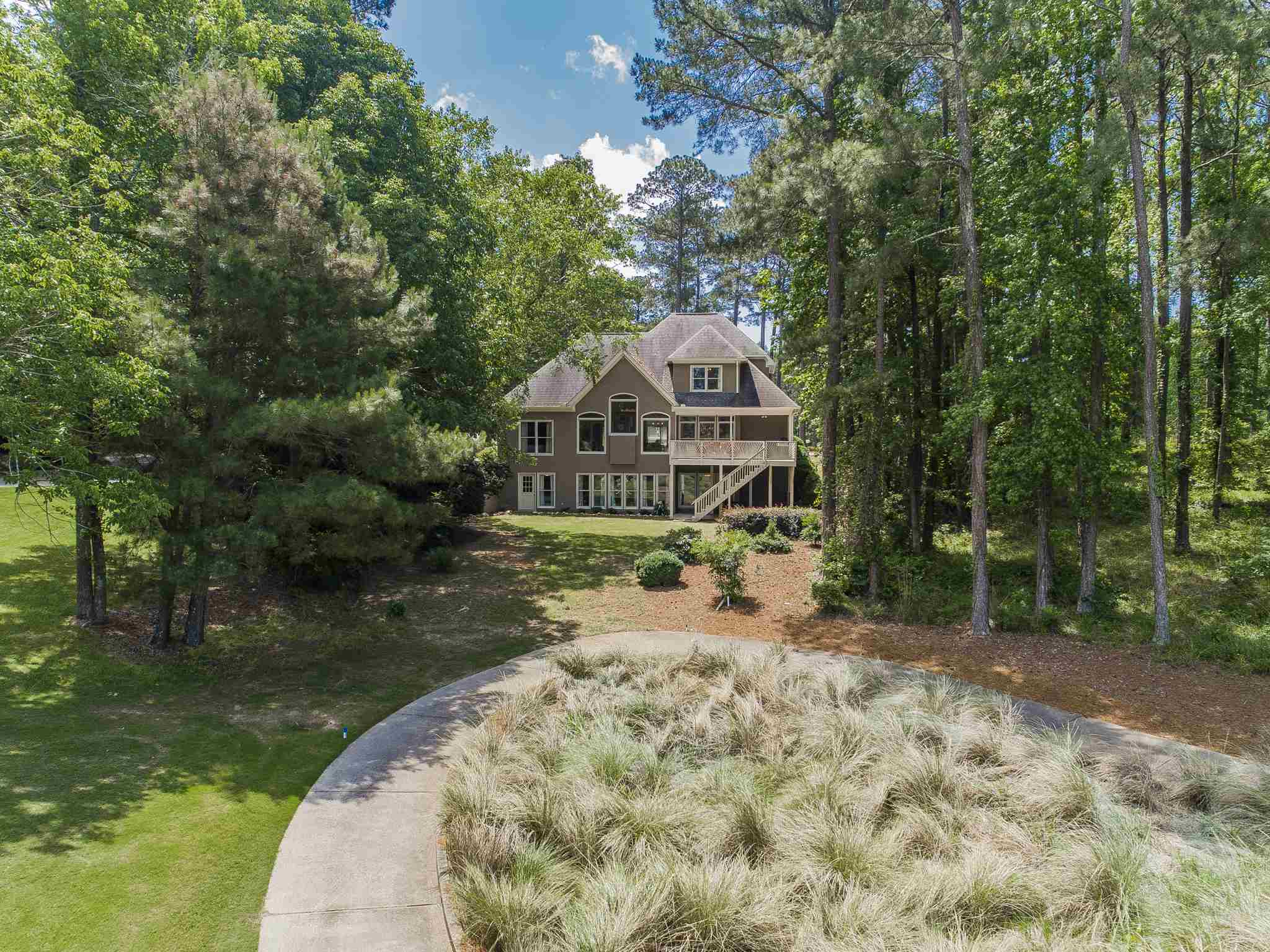 1111 BIG WATER CIRCLE, Lake Oconee Reynolds Landing in Greene County, GA 30642 Home for Sale