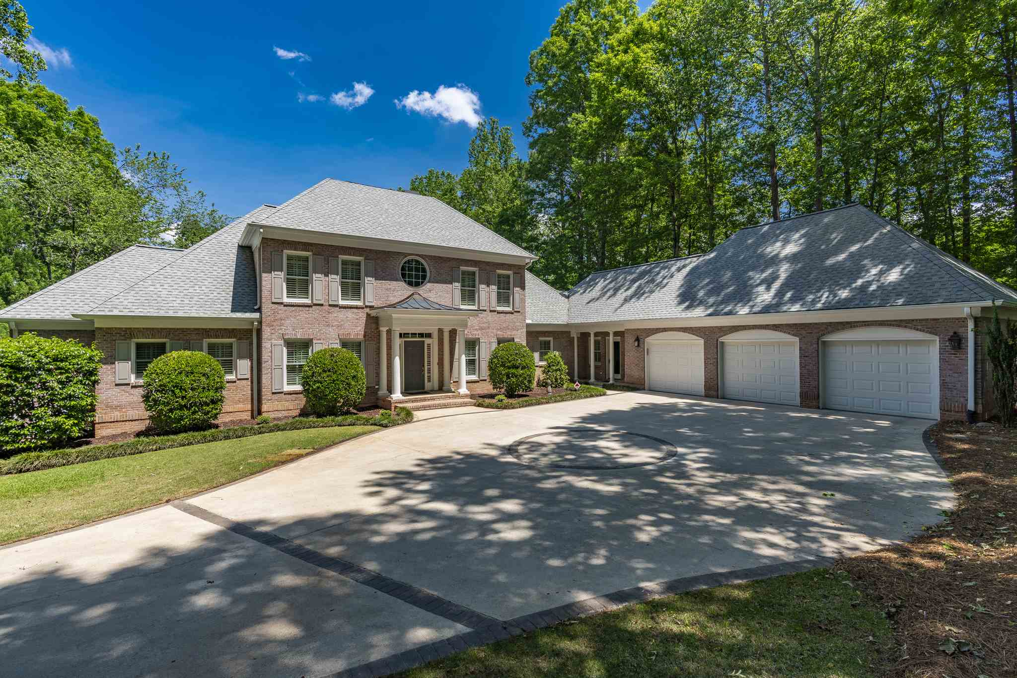100 BARRINGTON HALL DRIVE, Great Waters, Georgia 4 Bedroom as one of Homes & Land Real Estate