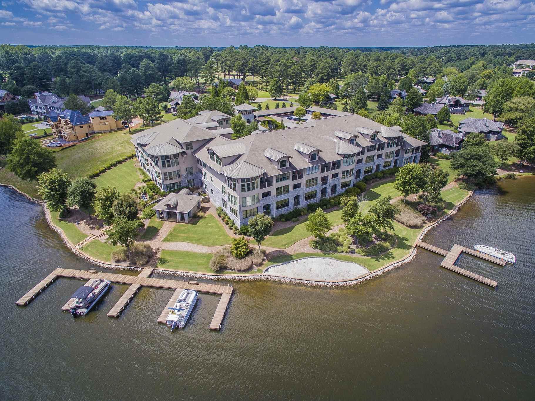 116 - #206 INDIAN SUMMER PATH, Lake Oconee in Putnam County, GA 31024 Home for Sale