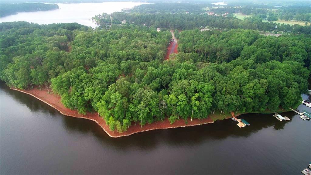 10 SAPELO POINTE AS, Lake Oconee in Putnam County, GA 31024 Home for Sale