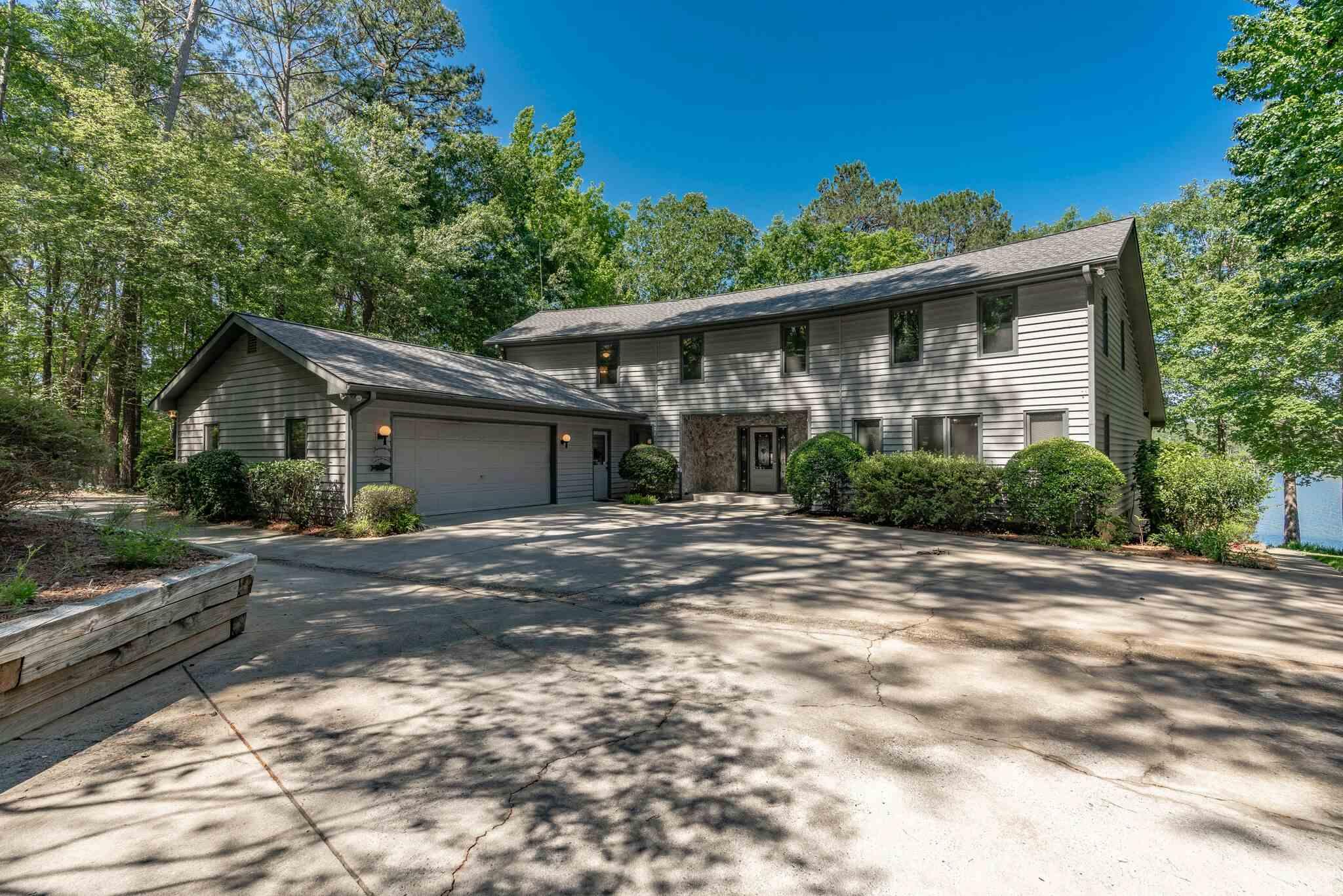 1071 CLOUDLAND COURT, Lake Oconee in Greene County, GA 30642 Home for Sale