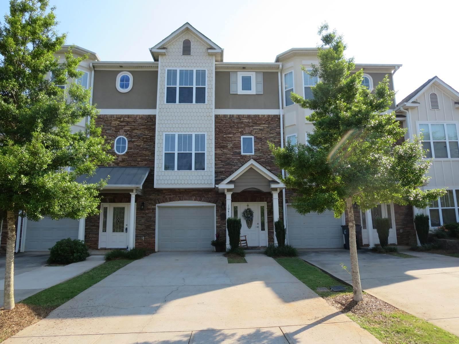 1041 APPLE ORCHARD LANE, Lake Oconee in Greene County, GA 30642 Home for Sale