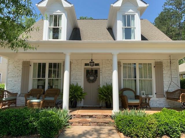1441 CARRIAGE RIDGE DRIVE, Lake Oconee in Greene County, GA 30642 Home for Sale