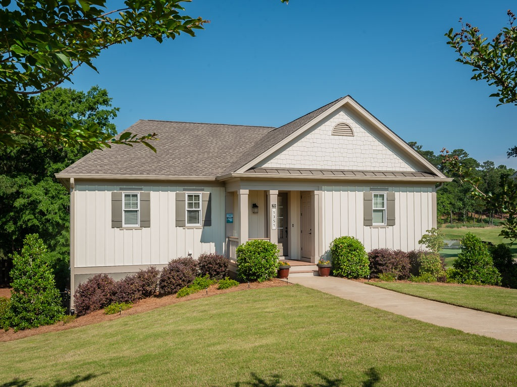 1351 LANDING DRIVE, Lake Oconee Reynolds Landing in Greene County, GA 30642 Home for Sale