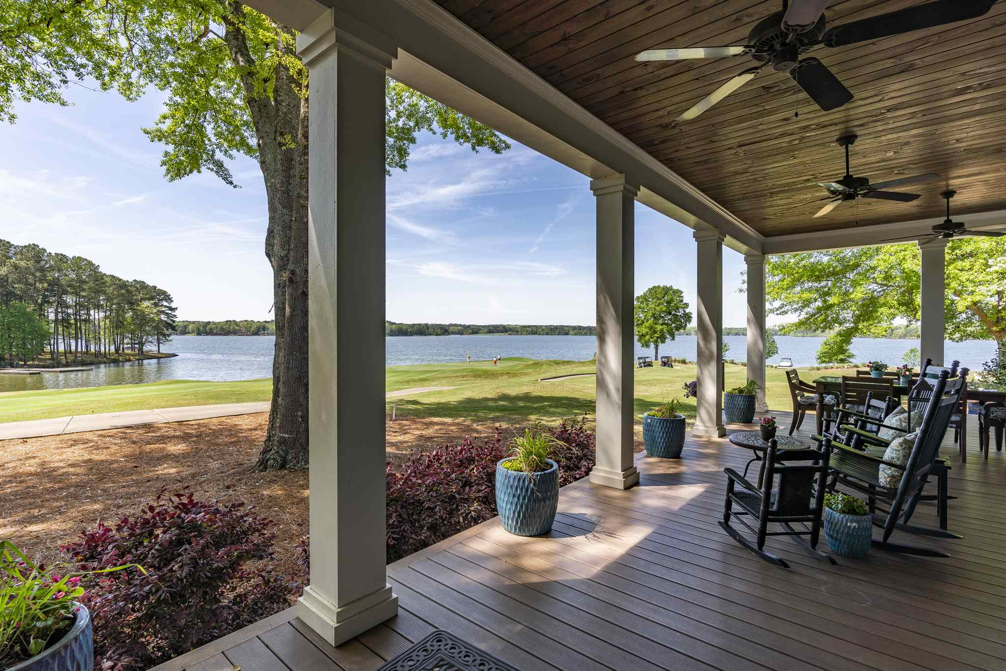1180 LAKE POINTE SOUTH, Lake Oconee in Greene County, GA 30642 Home for Sale