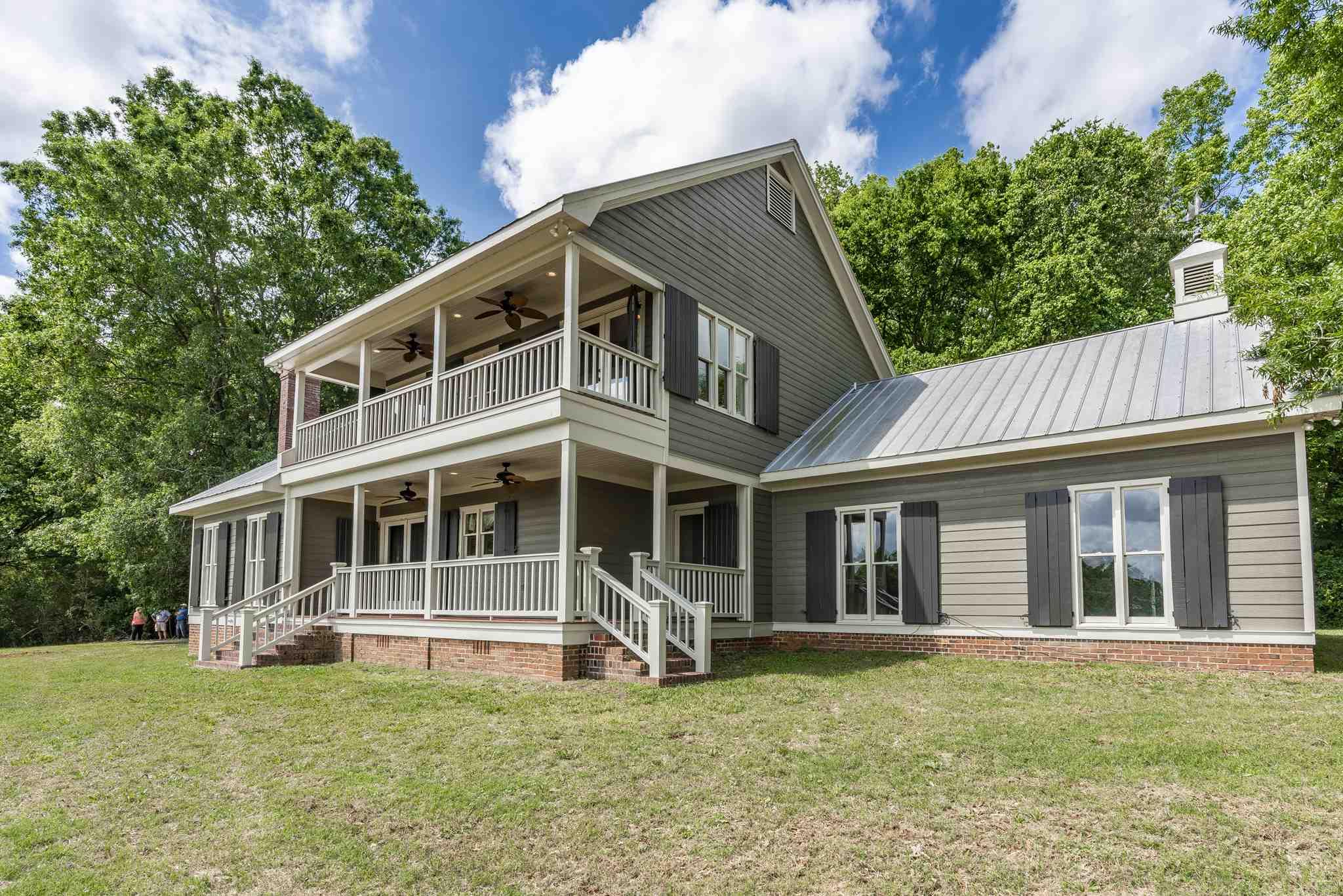 1201 OCONEE FARMS ROAD, Lake Oconee, Georgia