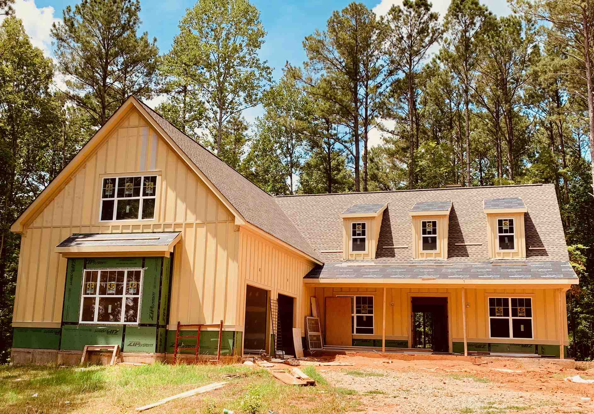 1401 WINGED FOOT DRIVE, Lake Oconee in Greene County, GA 30642 Home for Sale
