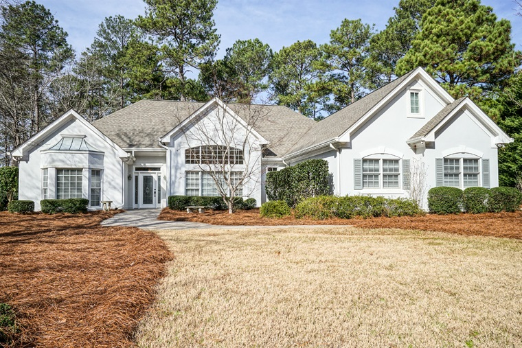 1861 GARNERS FERRY, Lake Oconee Reynolds Landing in Greene County, GA 30642 Home for Sale