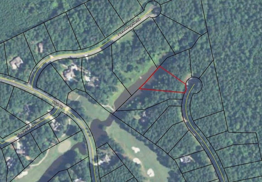 1140 SHADOW CREEK WAY AS, Lake Oconee Harbor Club, Georgia