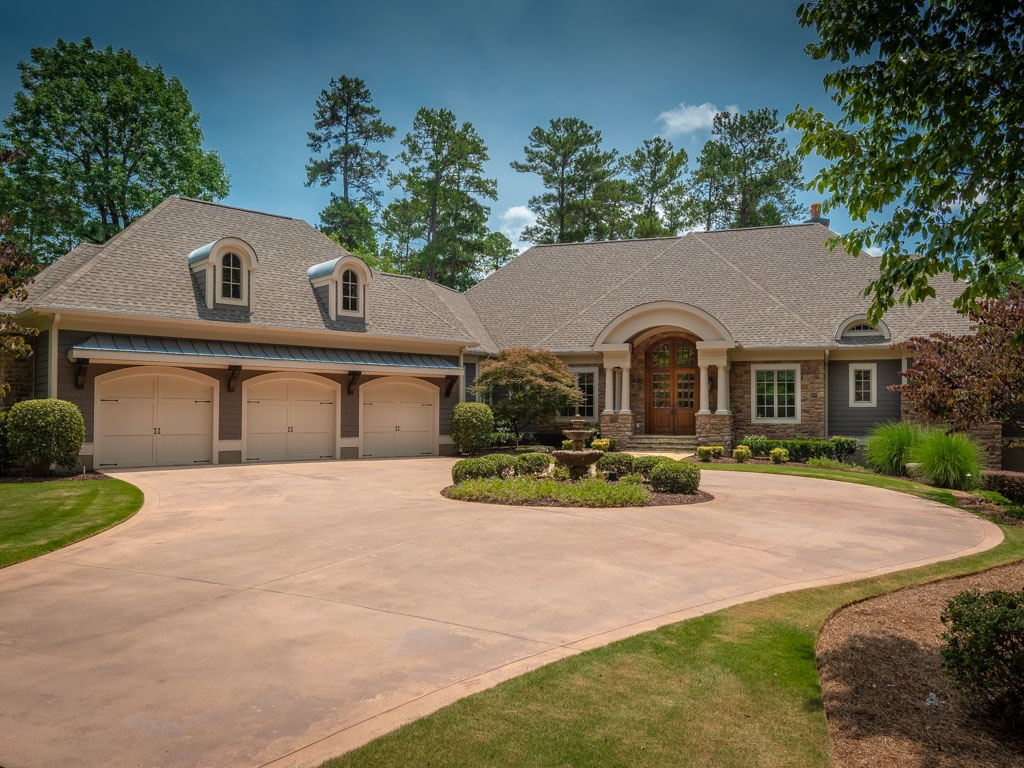 1040 HENRYS HILL, Lake Oconee, Georgia