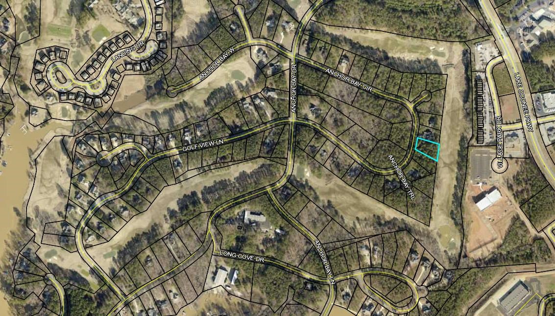 1111 ANCHOR BAY CIRCLE AS, Lake Oconee Reynolds Landing in Greene County, GA 30642 Home for Sale