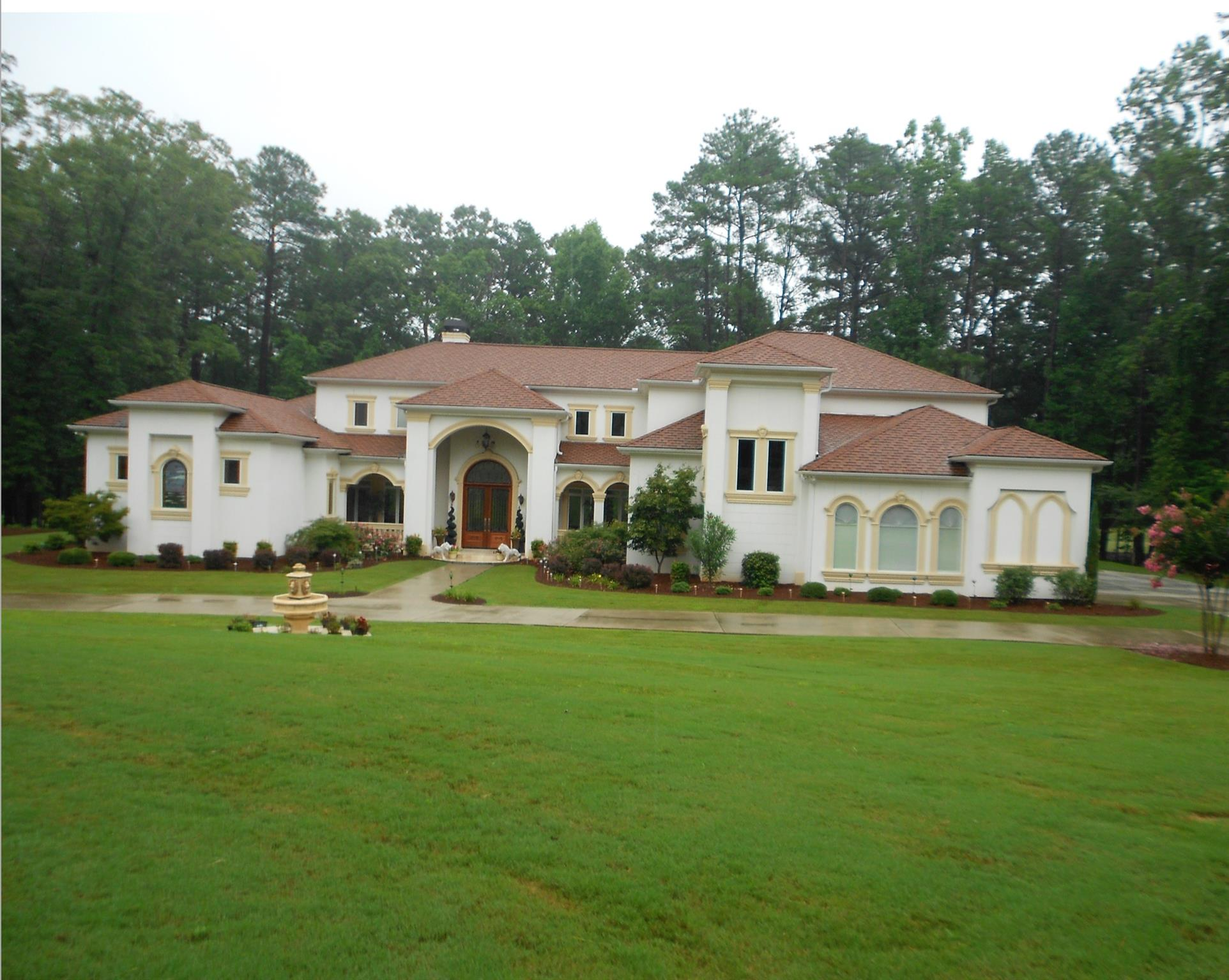 1240 LAKE DRIVE, Lake Oconee Harbor Club, Georgia