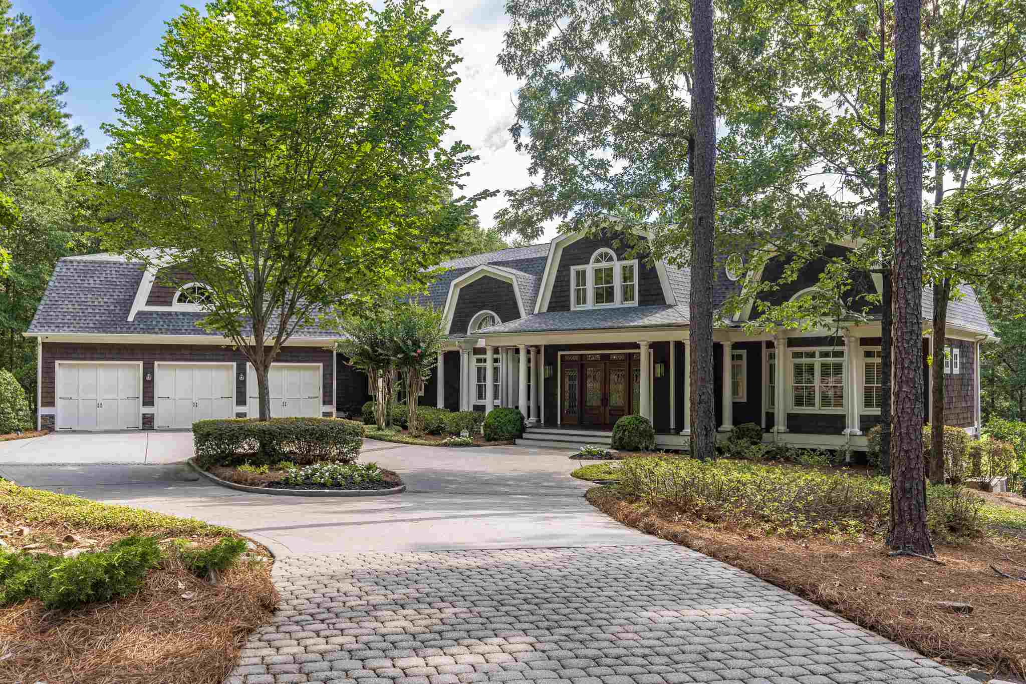 1150 BACHELORS RUN, Lake Oconee in Greene County, GA 30642 Home for Sale
