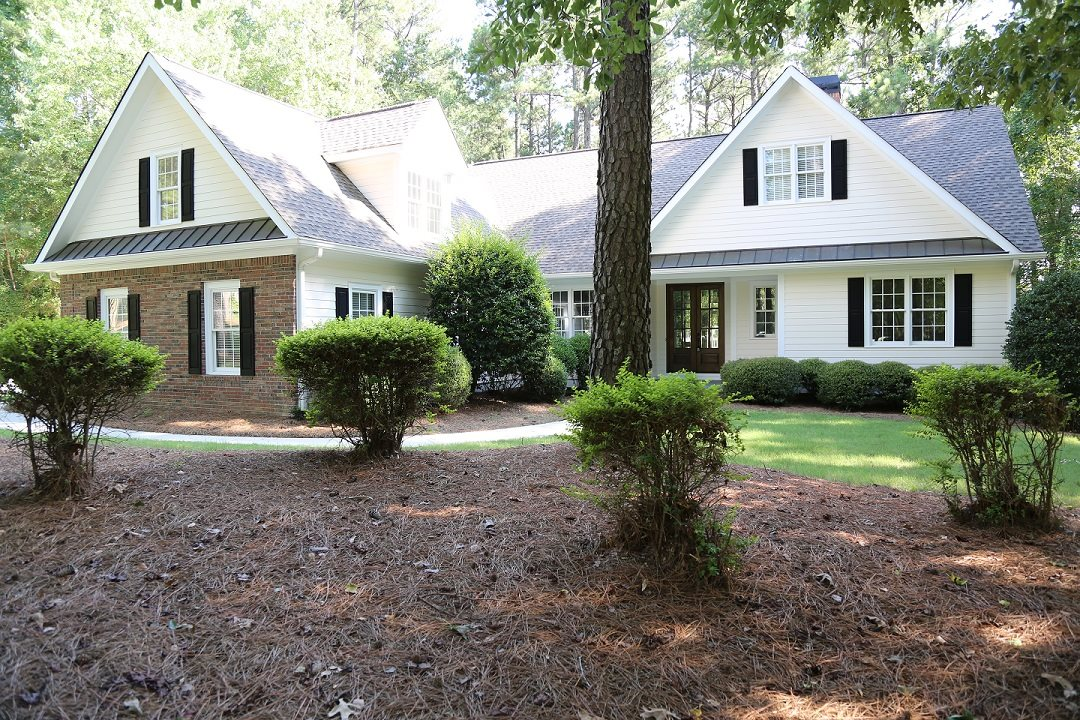 1081 ANCHOR BAY CIRCLE, Lake Oconee Reynolds Landing in Greene County, GA 30642 Home for Sale