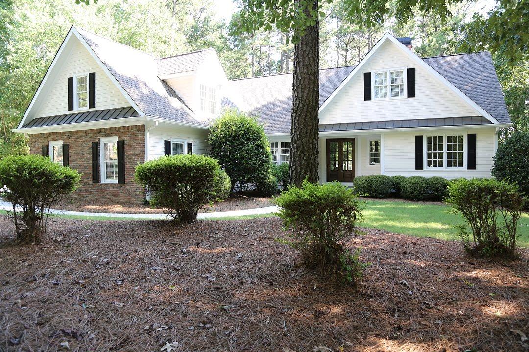 1081 ANCHOR BAY CIRCLE, Lake Oconee Reynolds Landing in Greene County, GA 30642 Home for Sale