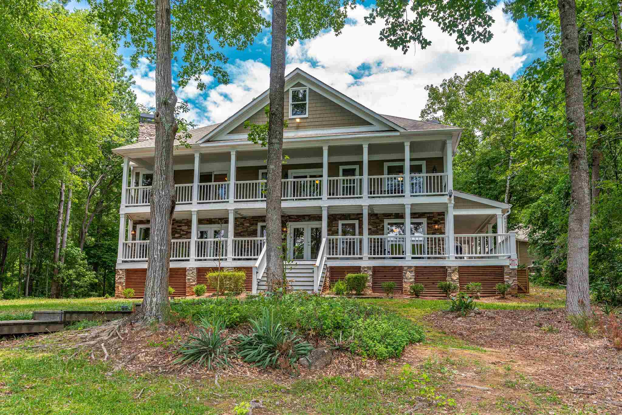 1420 CHEROKEE TRAIL, Lake Oconee, Georgia