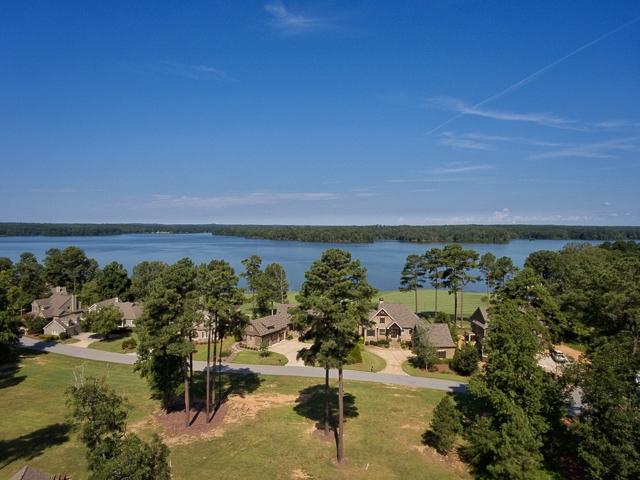 1051 EMERALD VIEW DRIVE PL, Lake Oconee Reynolds Landing in Greene County, GA 30642 Home for Sale
