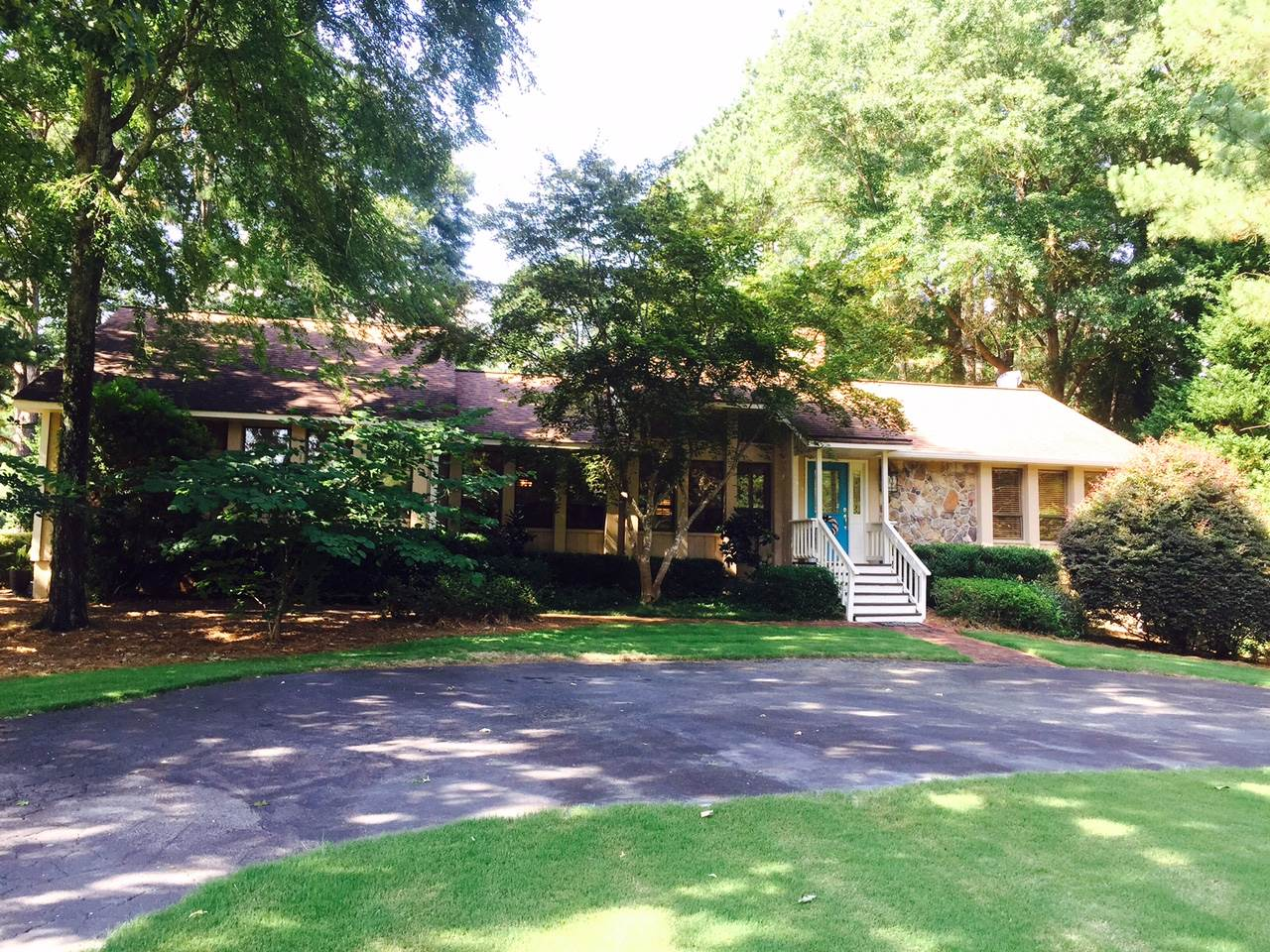 1251 ANCHOR BAY CIRCLE, Lake Oconee Reynolds Landing in Greene County, GA 30642 Home for Sale