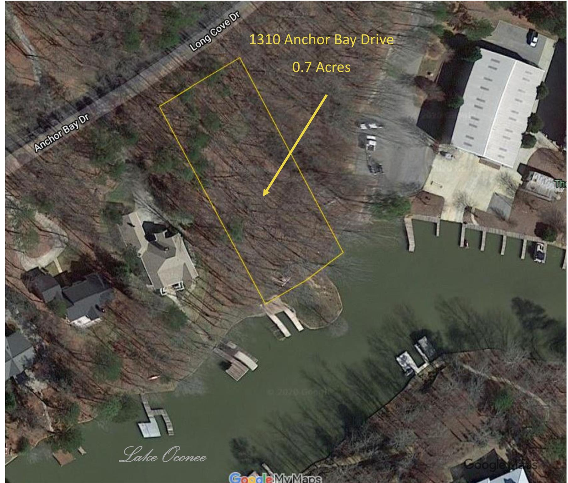 1310 ANCHOR BAY DRIVE AS, Lake Oconee Reynolds Landing in Greene County, GA 30642 Home for Sale
