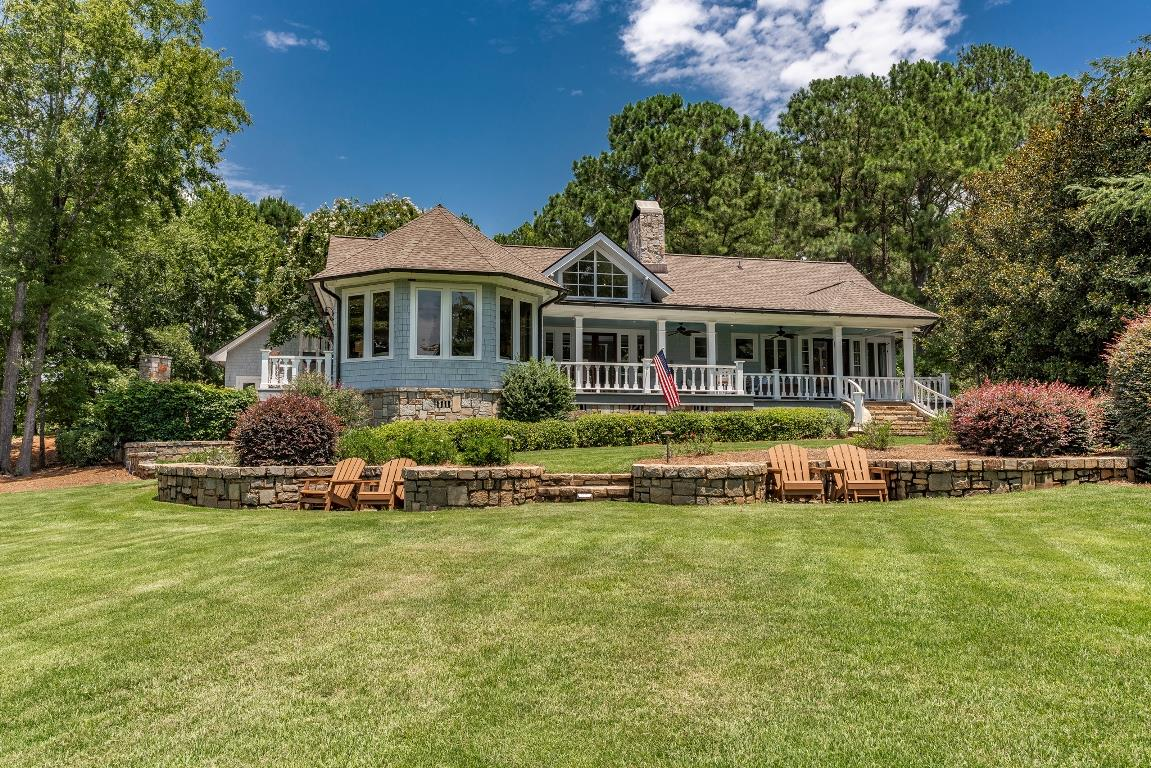 132 WILDWOOD DRIVE, Lake Oconee, Georgia