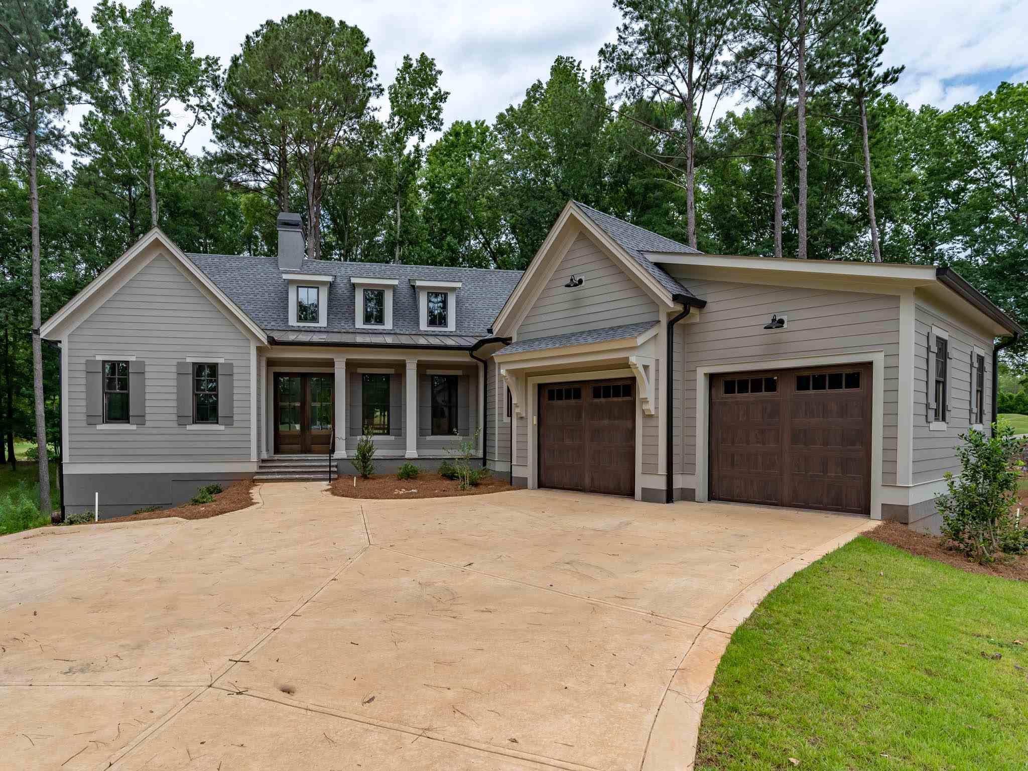 1170 LONG COVE DRIVE, Lake Oconee Reynolds Landing in Greene County, GA 30642 Home for Sale
