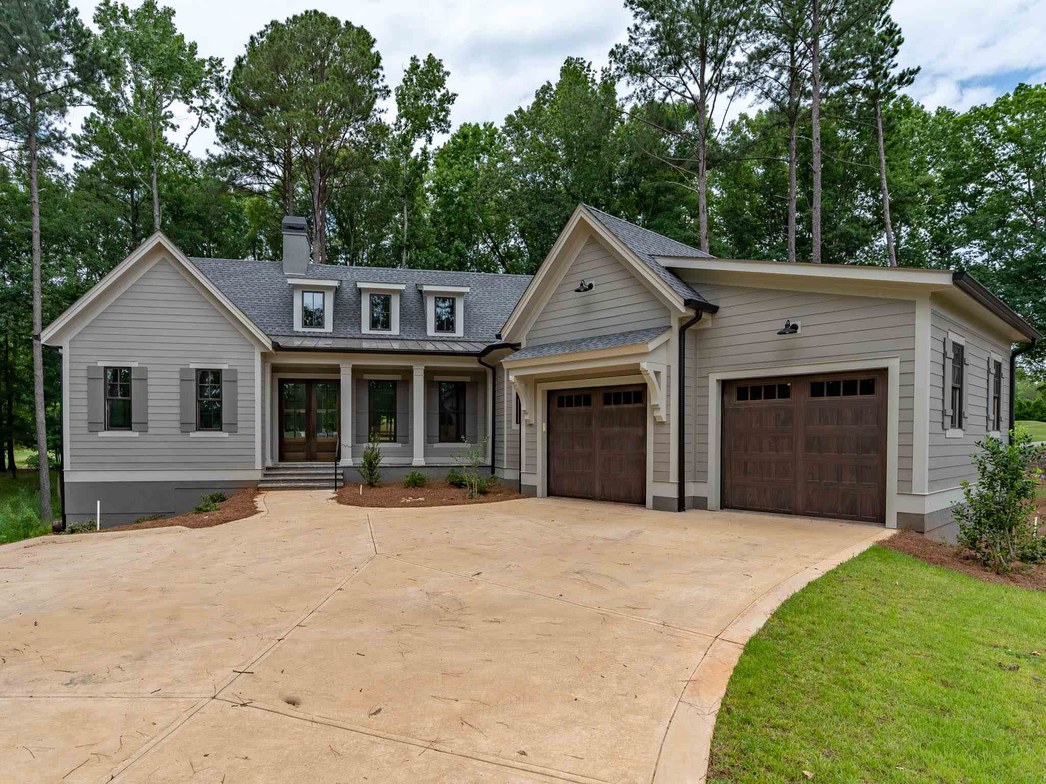 1170 LONG COVE DRIVE, Lake Oconee Reynolds Landing in Greene County, GA 30642 Home for Sale