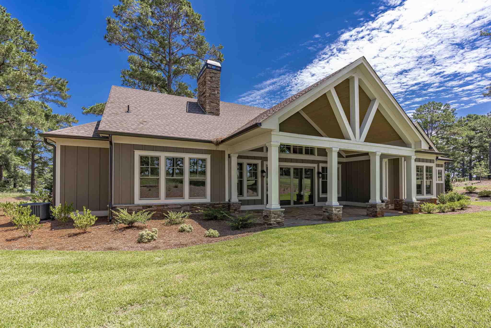 155 IRON HORSE DRIVE, Lake Oconee in Putnam County, GA 31024 Home for Sale