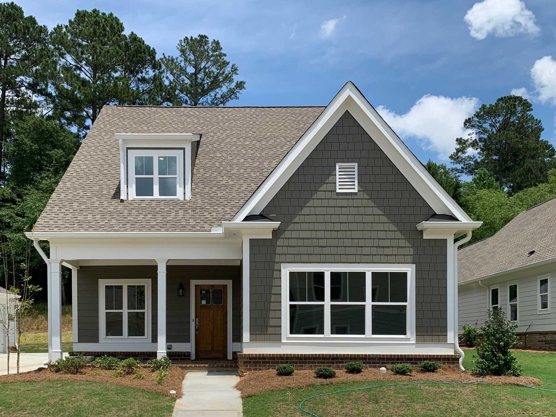 1121 CARRIAGE RIDGE DRIVE, Lake Oconee Harbor Club, Georgia
