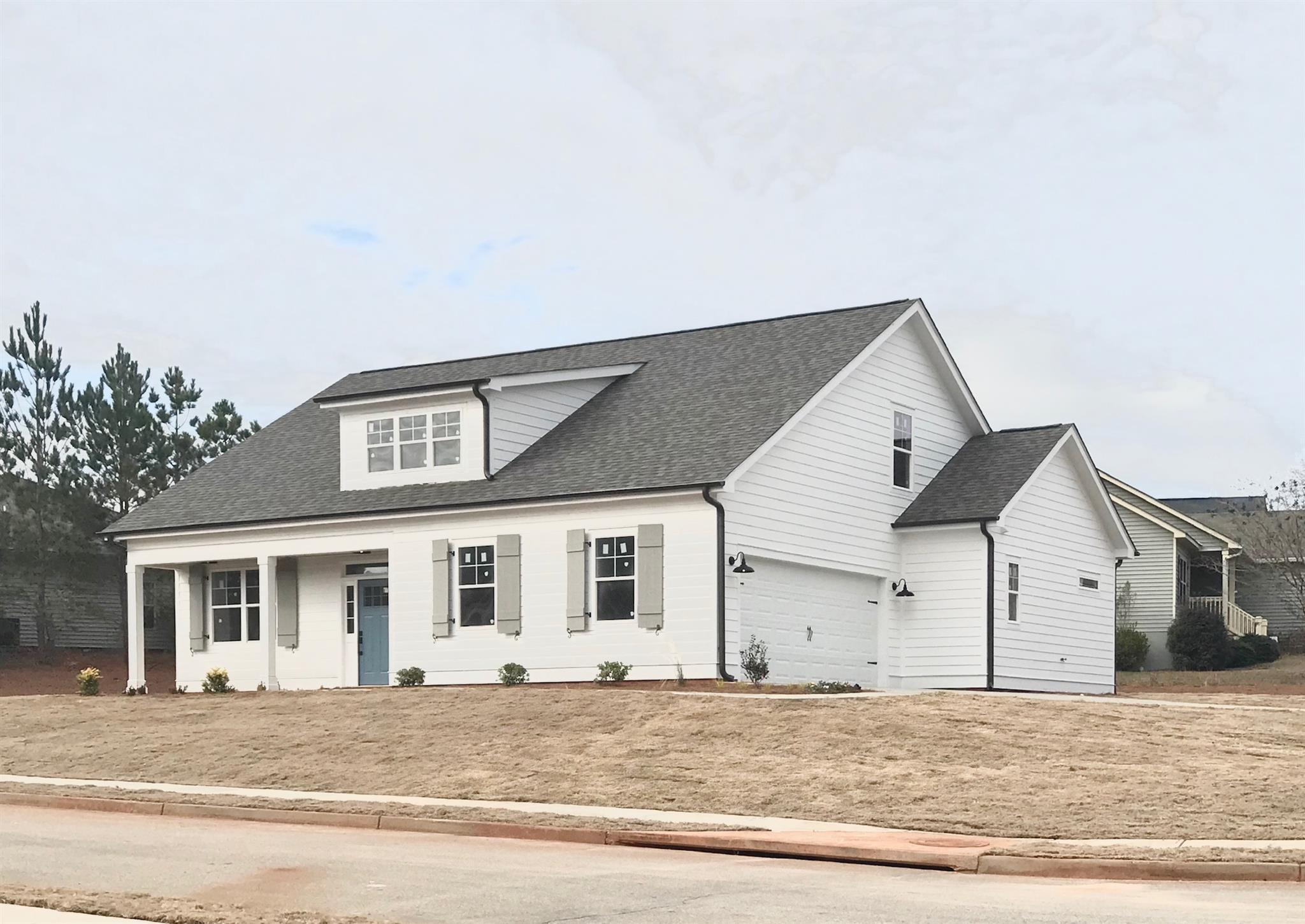 169 GARRETT DRIVE, Lake Oconee in Putnam County, GA 31024 Home for Sale