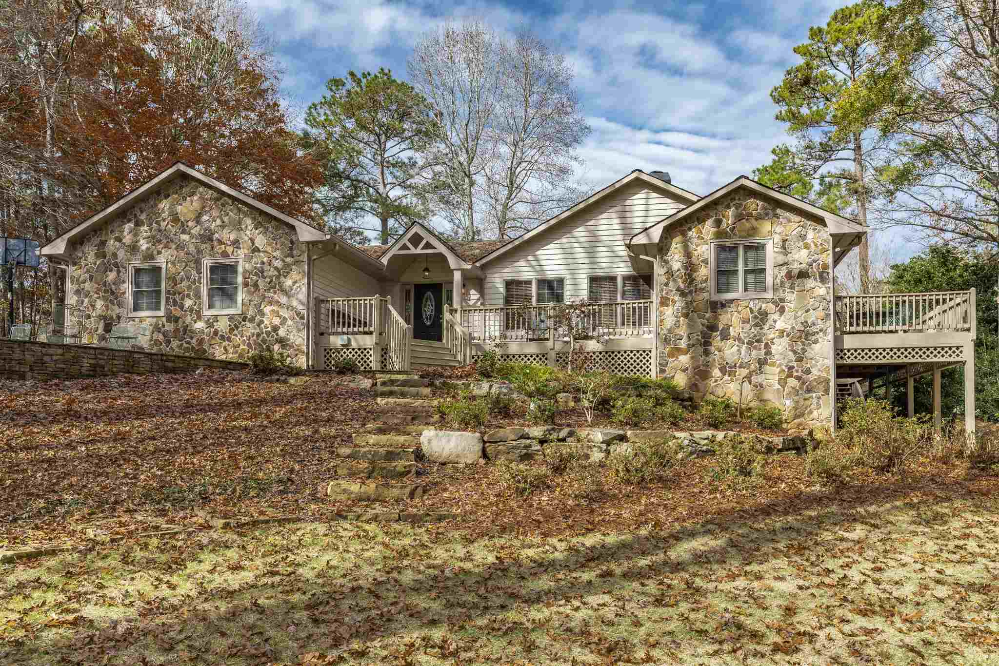 1301 ANCHOR BAY DRIVE, Lake Oconee Reynolds Landing in Greene County, GA 30642 Home for Sale