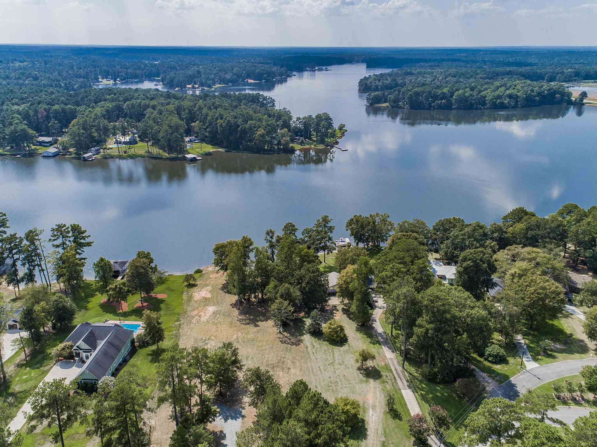 133 CHRISTY LANE AS, Lake Sinclair in Baldwin County, GA 31061 Home for Sale