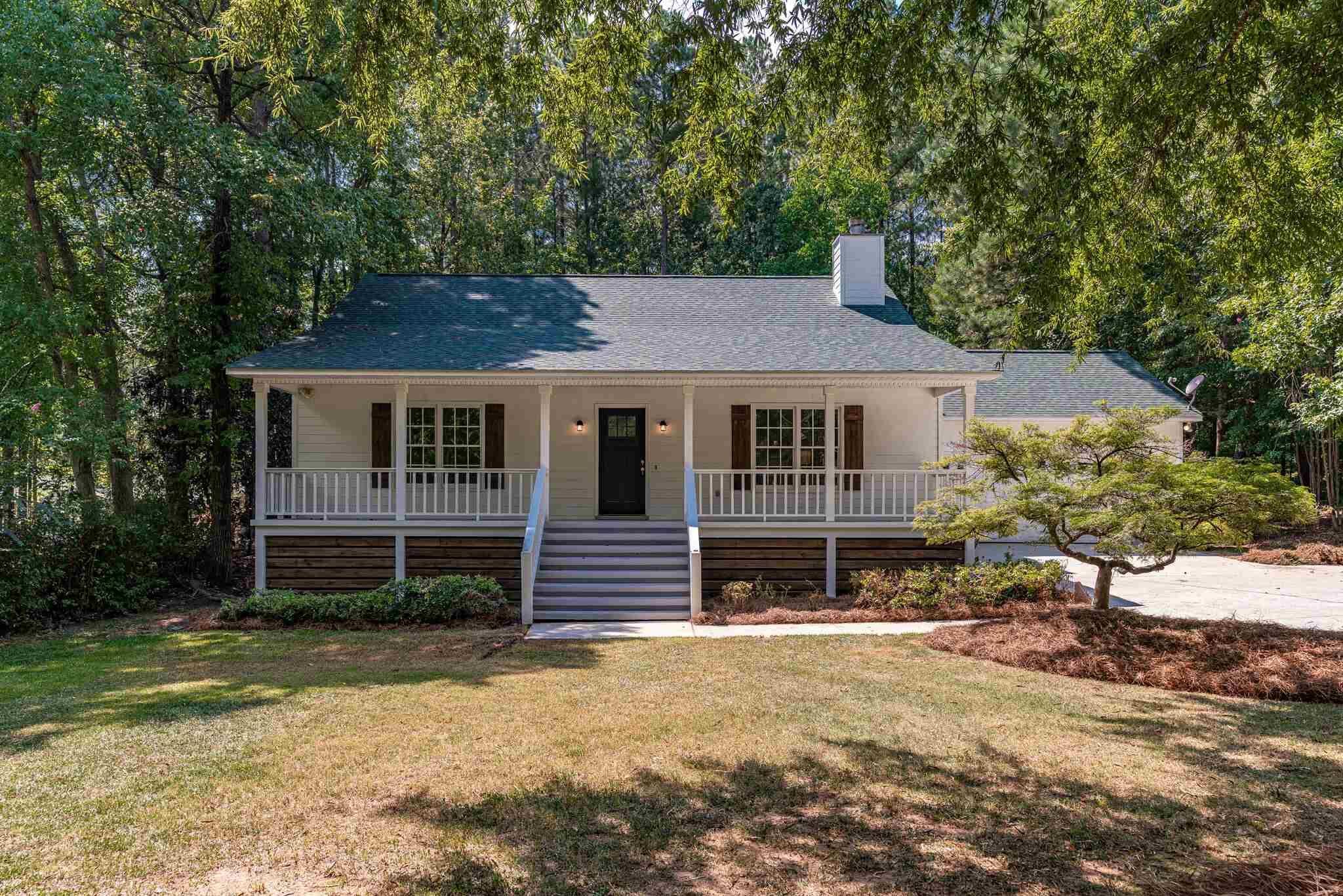 102 ASHWOOD POINT, Lake Oconee in Putnam County, GA 31024 Home for Sale