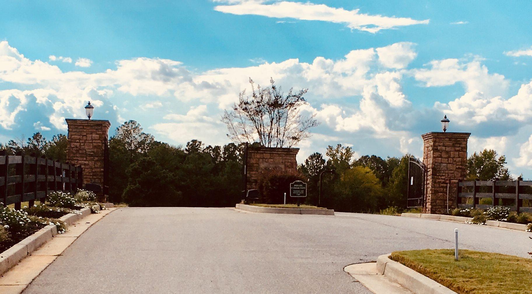 1041 BAY VIEW AS, White Plains, Georgia