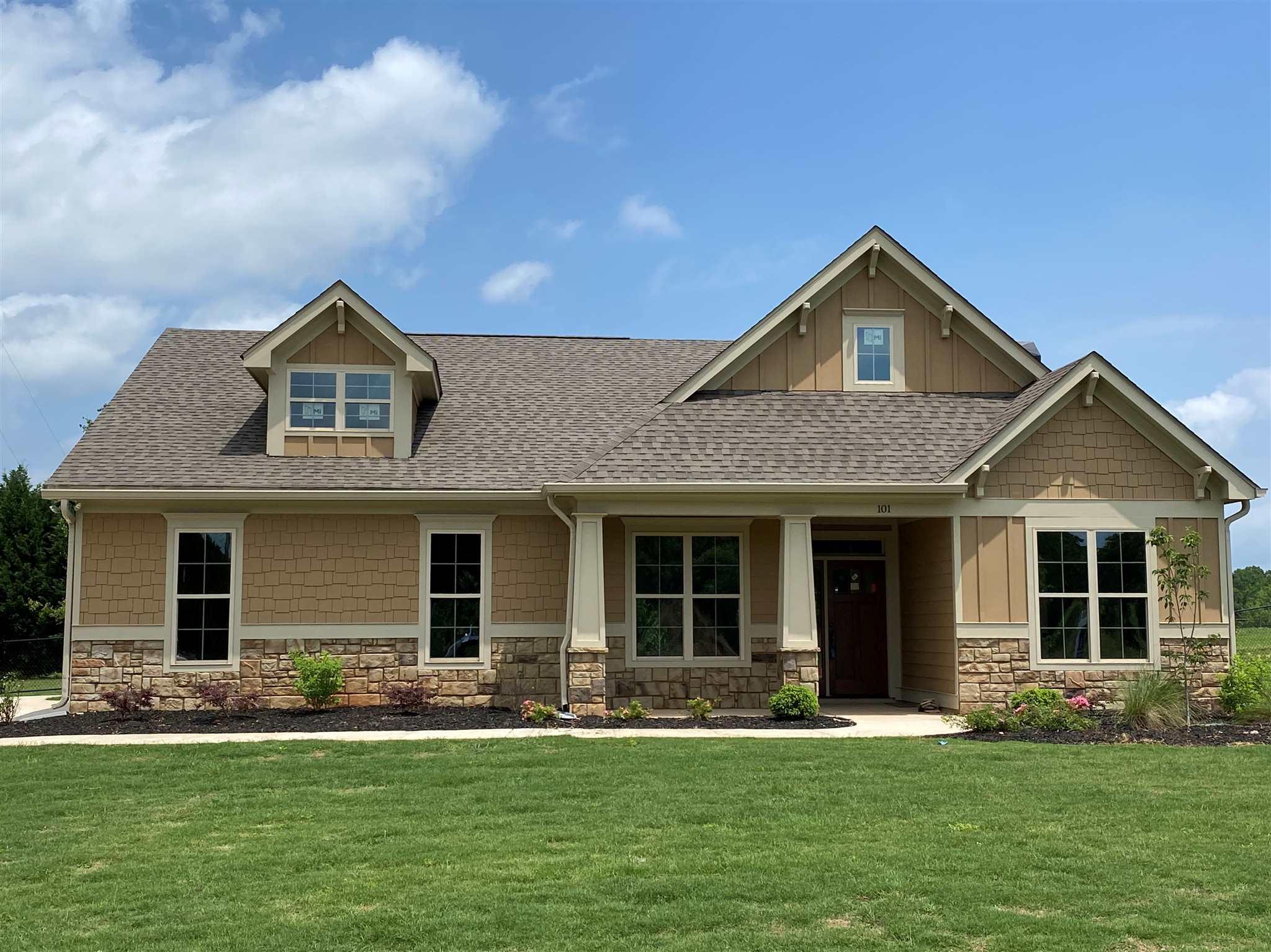 101 SAGE STREET, Lake Oconee in Putnam County, GA 31024 Home for Sale