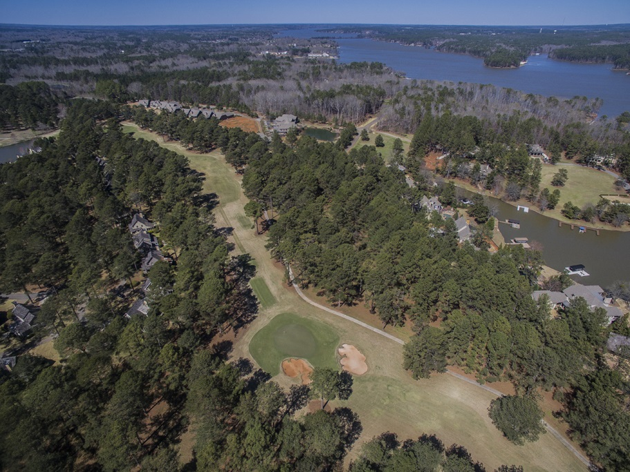 124 MC GEHEES TRAIL AS, Lake Oconee in Putnam County, GA 31024 Home for Sale
