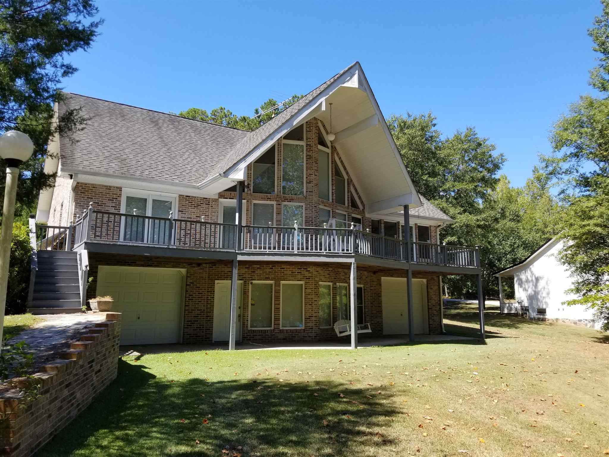 1111 WHITE OAK DRIVE, Lake Oconee, Georgia