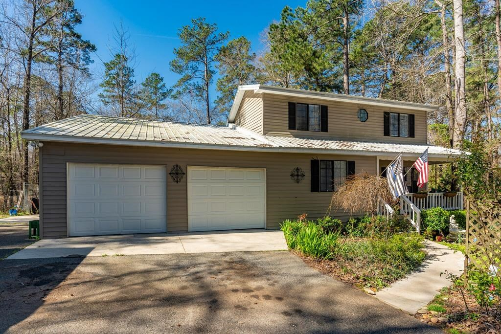 103 WILLOW COVE, Lake Sinclair in Putnam County, GA 31024 Home for Sale