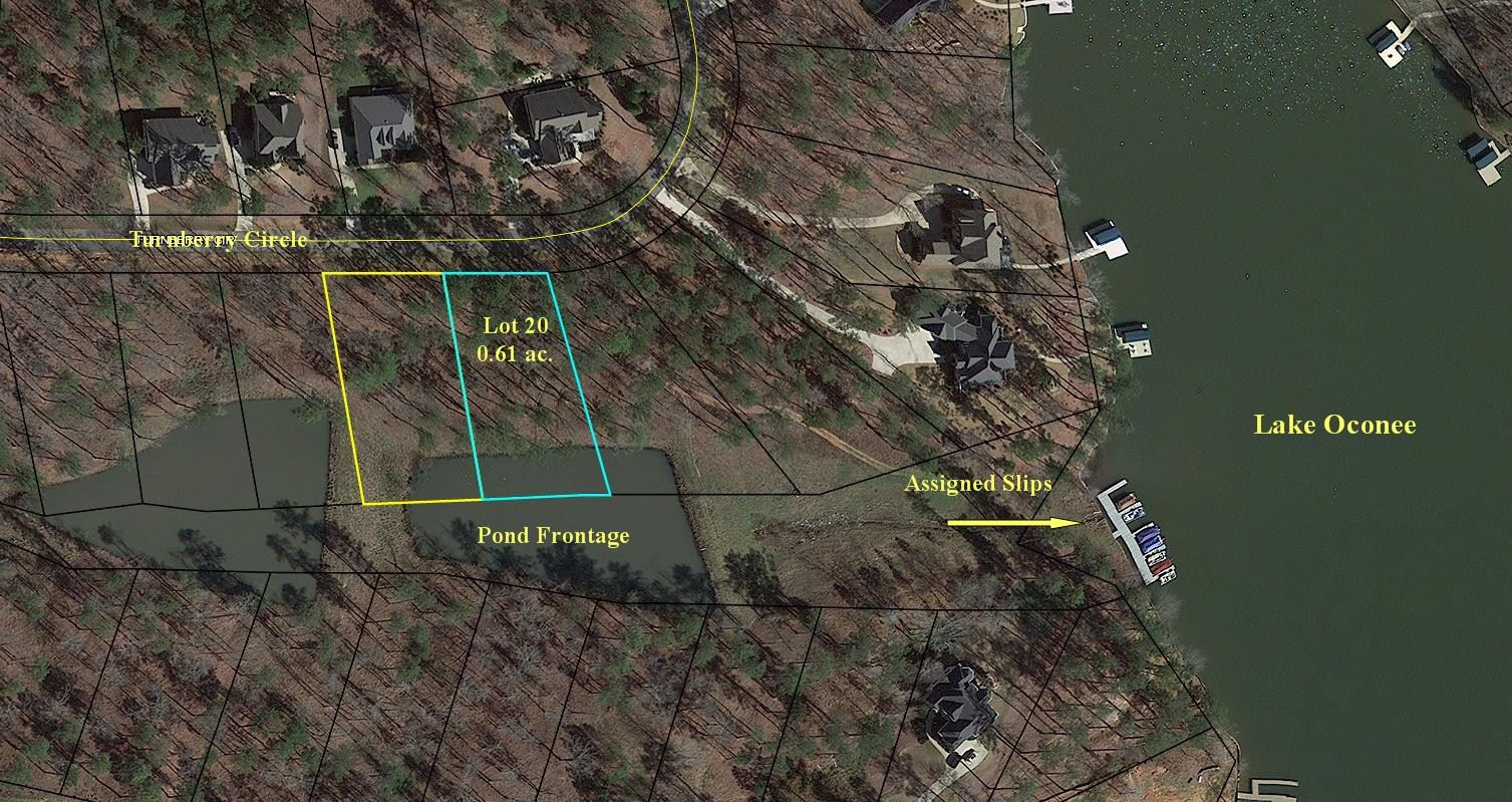 1170 TURNBERRY CIRCLE AS, one of homes for sale in Lake Oconee Harbor Club